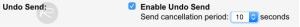 undo send gmail 3