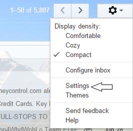 undo send gmail 5
