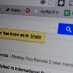 "Gmail ""Undo send"" feature some time it becomes most important feature."