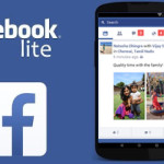 Facebook launched new app for developing countries Facebook Lite.