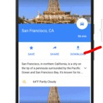 Google introduced offline map feature. Really helpful in developing Countries.