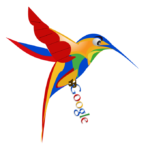 """Google Hamming Bird""  the system it uses to sort through all the information of Website."