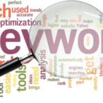 "Website ""Keyword"" introduction, how to select right keywords and Keyword density, stuffing."