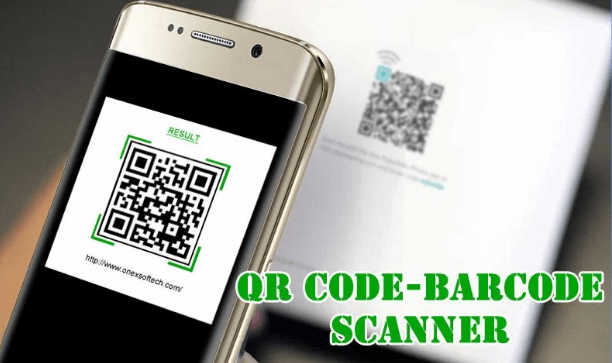 Qr code reader for android free download.
