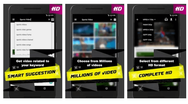 All Video Downloader by AppTick