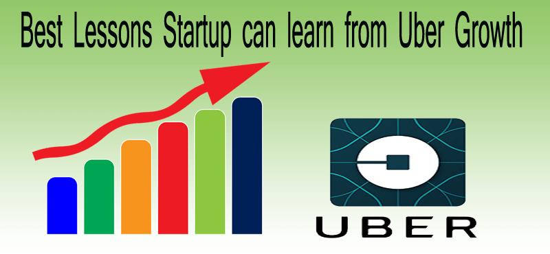 Uber Growth