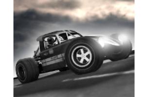Extreme Racing Adventure logo