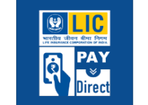 LIC PayDirect Android App