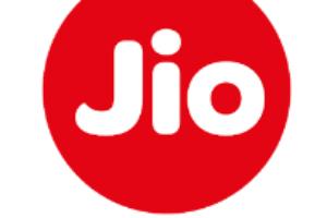 MyJio logo