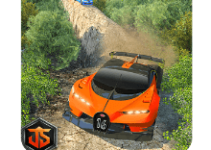 Offroad Car Driving Simulator 3D: Hill Climb Racer