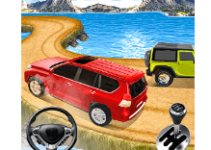 Offroad Jeep Driving Fun Jeep Adventure 2018 logo