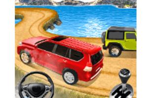 Offroad Jeep Driving Fun Jeep Adventure 2018 logo