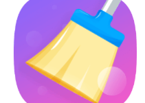 Powerful Cleaner app logo