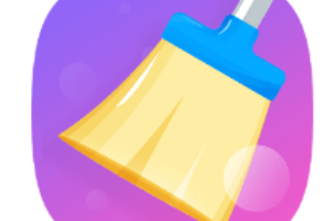 Powerful Cleaner app logo