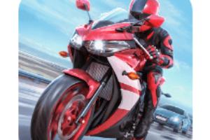 Racing Fever logo