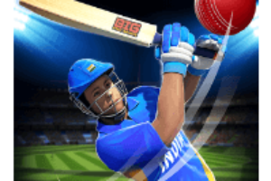 Real World Cricket 18