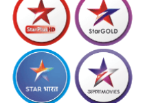 Star Plus Live Streaming HD app logo