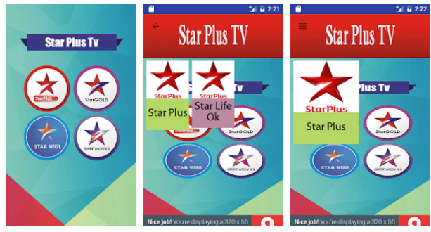 Star Plus Live Streaming HD app