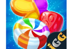 Sweet Maker - DIY Match3 Mania game image