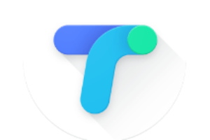 Tez – A new payments app by Google logo