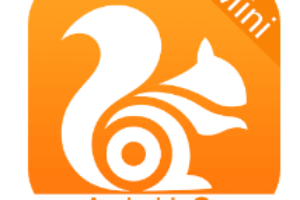 UC Browser Mini for Android Go logo