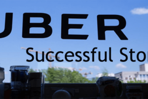 The Uber Successful Story