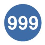 999 Liker android app logo