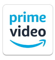 Amazon Prime Video app logo