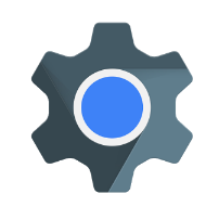 Android System WebView app logo