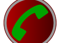 Automatic Call Recorder app logo