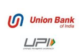 BHIM Union Bank Pay app logo