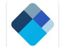 Blockchain - Bitcoin & Ether Wallet app logo