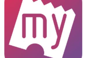 BookMyShow–Movie Tickets,Plays app logo