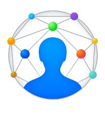 Caller ID Contacts Phone Book & Calls Eyecon app logo
