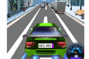 Car Racing android app logo
