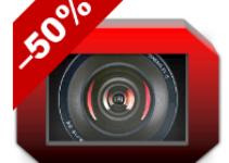 Cinema FV-5 app logo