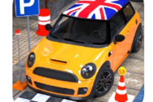 speed parking game