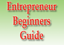 Entrepreneur-Beginners