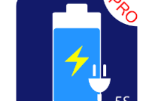 Fast Charger - Battery Saver Master android app logo