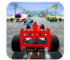Fast Speed In Car Racing android app logo