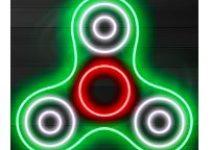 Fidget Spinner app logo