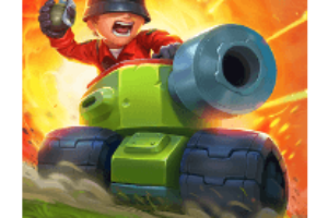 Fieldrunners Attack android app logo