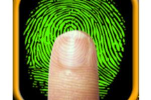 Fingerprint Pattern App Lock app logo