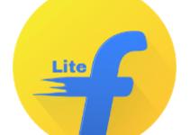 Flipkart Lite android app logo