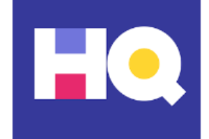 HQ Trivia android app logo