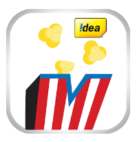 Idea Movies & TV app logo