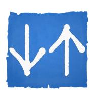 Internet Speed Meter Lite app logo