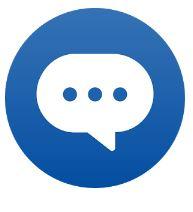 JioChat HD Video Call app logo