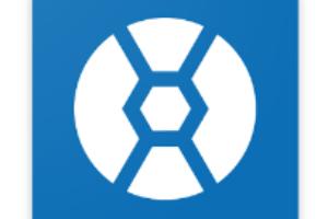 Koinex India's largest digital assets exchange android app logo