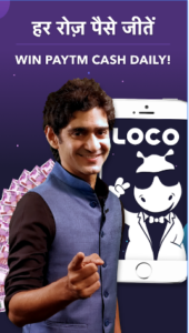 Loco Live Trivia & Quiz Game Show android app